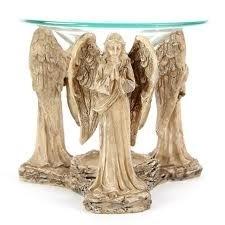 3 Engelen wit