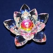 Kristallen lotus 4