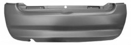AIXAM 400 achterbumper ABS 730022