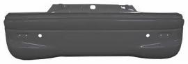 LIGIER NOVA ACHTERBUMPER ABS 730017