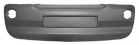 AIXAM 400 voorbumper ABS 720023