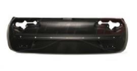 GRECAV STYLE ACHTERBUMPER ABS 730002