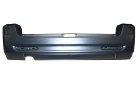MICROCAR MC1/2 TYPE 2 ACHTERBUMPER ABS 730020