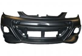 AIXAM GTO 2010 VOORBUMPER ABS PL0058
