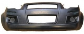 GRECAV SONIQUE VOORBUMPER ABS 72001
