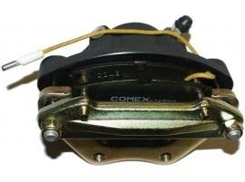 remklauw Microcar Voorzijde1002655