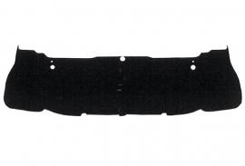 LIGIER IXO ACHTERBUMPER ABS 730015