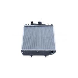 radiateur aixam  1102