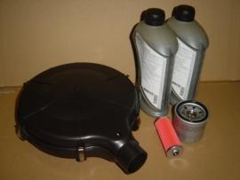 filterpakket met olie Yanmar 1