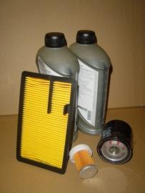 filterpakket met olie kubota 2