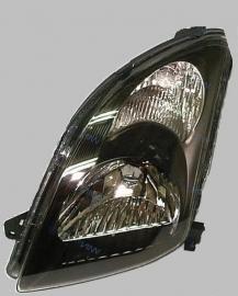 koplamp bellier L helder zwart 821.62.68