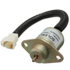 ELECTROSTOP-SOLENOID 119653-77950