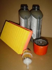 filterpakket met olie lombardini 2