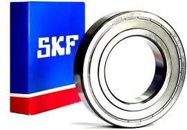 Kogellager  SKF 6005 ZZ