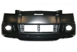 LIGIER X-TOO R VOORBUMPER ABS 720013