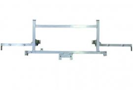 Bellier Jade slotplaat frame 100857