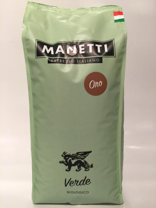Espresso Manetti  'Oro` 1 kg