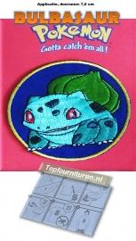 Pokémon applicaties