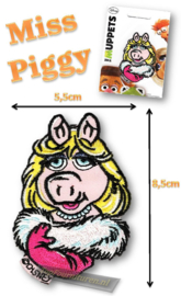 Applicatie MISS PIGGY