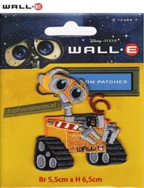 WALL.E (robotje) applicaties