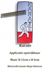 Karate (B)