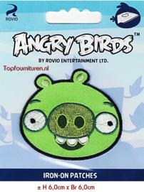 ANGRY BIRD (PIG)