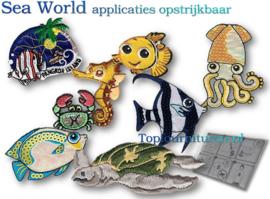 Sea World applicaties