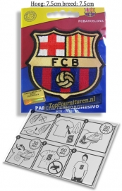 FC Barcelona (EM-3333)