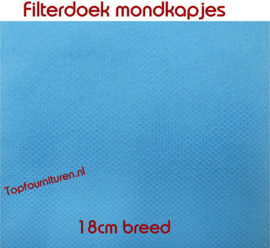 Filterdoek mondkapjes