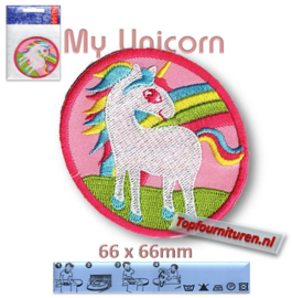 My Unicorn (207)