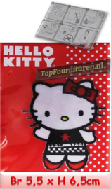 Hello Kitty (no.7)