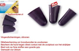 Hittebestendige vingerbeschermers Prym 611914