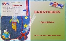 Kinder kniestukken (523.051.001)