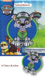 Paw Patrol applicatie