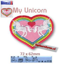 My Unicorn (208)
