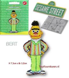 Applicatie Bert van Sesamstraat