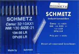 Schmetz Canunaalden Size 130