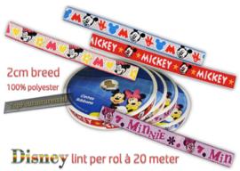 Disney lint per rol van 20 meter (Voordeel)
