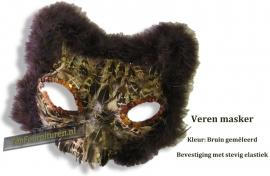 Masker (no. 400)
