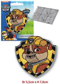 Rubble PAW Patrol applicatie