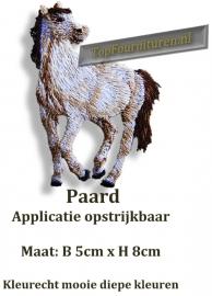 Paarden applicaties