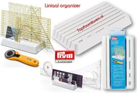 Liniaal Organizer Prym 611502