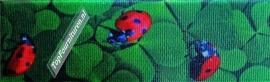 Lieveheersbeestjes lint 25mm (28941)