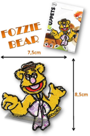 Applicatie FOZZIE BEAR