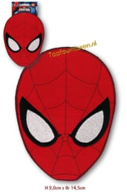 Spiderman grote applicatie