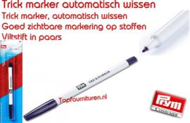 Trick marker automatisch wissen (611809)