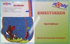 Kinder kniestukken (523.058.001)