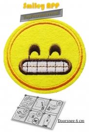 Smiley App 008