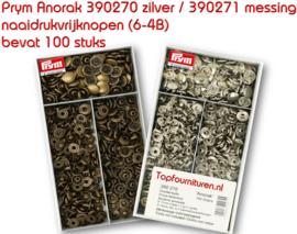 Prym Anorak 390270/390271 Multipac