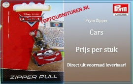 Zipper CARS Prym 482159